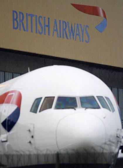 British Airways pide a su personal que busque síntomas de la gripe A entre sus pasajeros