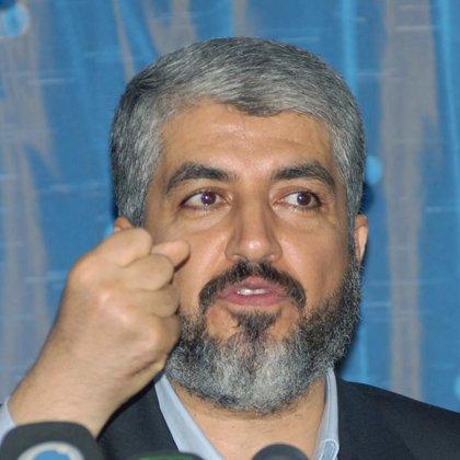 Hamás insinúa que acataría un acuerdo de paz alcanzado entre Israel y la AP