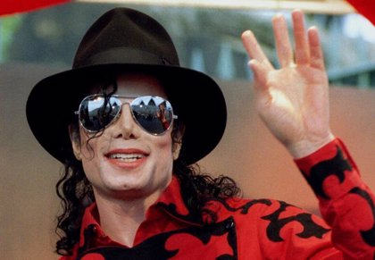 Sony puja por los últimos ensayos de Michael Jackson