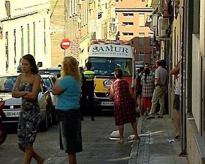 Se entrega en Zaragoza el asesino de la niña de 12 años apuñalada ayer en Vallecas