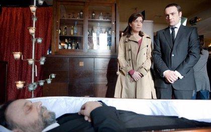 Humor e intriga en 'Los misterios de Laura', la nueva serie de La 1