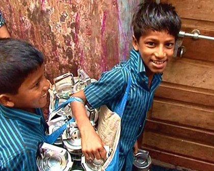 (CUATRO) 'Callejeros Viajeros' se adentra en Bombay y Roma (22.15 HORAS)