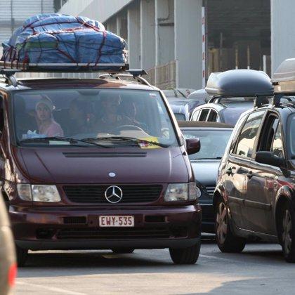 Un total de 600.000 viajeros han realizado ya el paso del Estrecho desde Algeciras y Tarifa