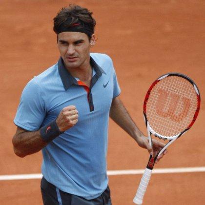 Roger Federer sigue líder del ránking ATP