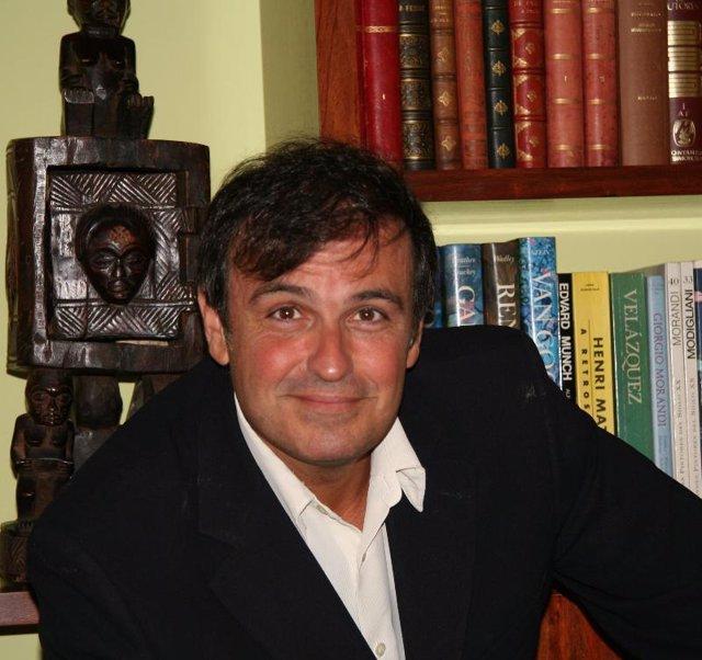 Fernando Navarro, de Acción contra el Hambre