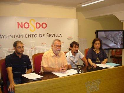 El Ayuntamiento estudiará proteger del vandalismo y las aglomeraciones el monumento de la Inmaculada
