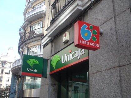 Unicaja pide al Banco de España unos 1.000 millones para acometer la fusión