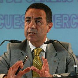 Delegado de Gobierno, Miguel Lorente