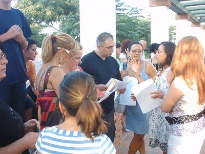 Casi 200 mellarienses esperan poder participar en la representación de 'Fuenteovejuna'