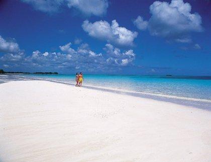 Bahamas, sabor a paraíso
