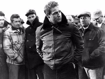 Muere Budd Schulberg, ganador del Oscar por el guión de 'La ley del silencio'