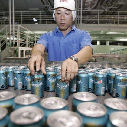 El PIB japonés sube un 0,9% tras cinco trimestres consecutivos de caídas