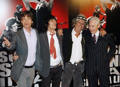 Fallece Jim Dickison, productor de los Rolling Stones