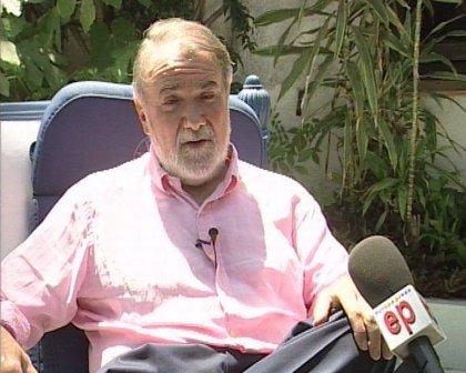 """Mayor propone """"solemnizar"""" en el Congreso que no se negociará con ETA"""