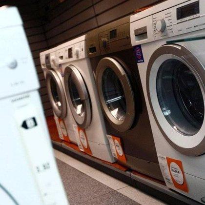Las ventas de electrodomésticos se desploman un 20% hasta julio