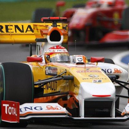 Fernando Alonso sabrá mañana si puede competir en Valencia ya que la FIA está deliberando la sanción
