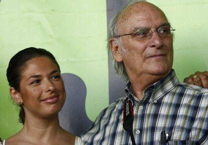 """Carlos Saura reitera su """"amor enorme por los ritmos únicos del flamenco"""""""
