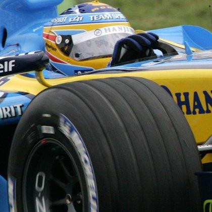 """Renault califica como """"injusta"""" su sanción ante la FIA"""