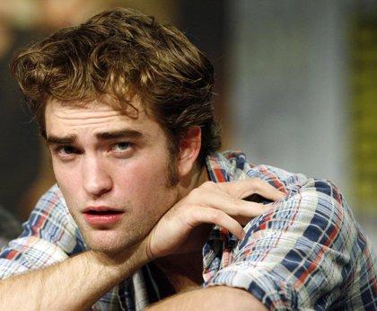 "Robert Pattinson: ""Twitter me ha arruinado la vida"""