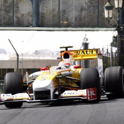 Fernando Alonso podrá correr en Valencia tras aceptar la FIA modificar la sanción a Renault