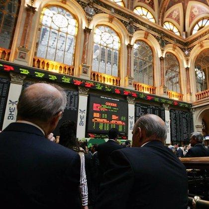 La toma de beneficios hunde al Ibex un 2,78%