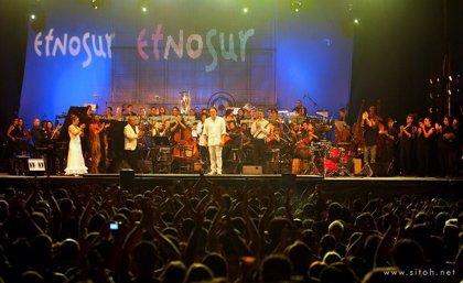 Flamenco, jazz y música clásica se mezclan en 'ConVivencias'