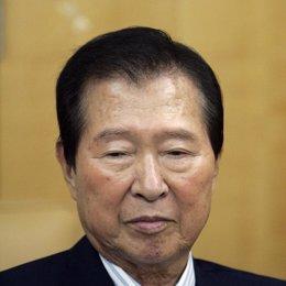 Kim Dae Jun