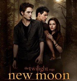 Luna Nueva Crepúsculo