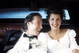 'Mi gran boda griega'