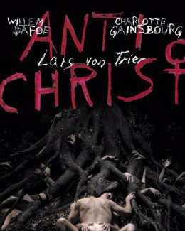 Anticristo de Lars Von Trier