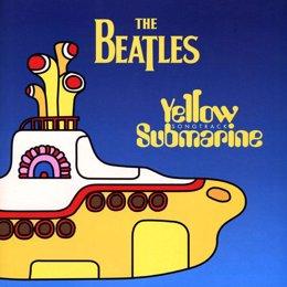 Yellow submarine de los Beatles