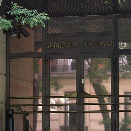 La Audiencia Nacional estudiará si prorroga la prisión de Permach, Etxeberria y Aldasoro