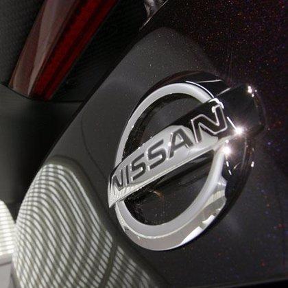 Nissan redujo un 68,1% su producción en España en julio