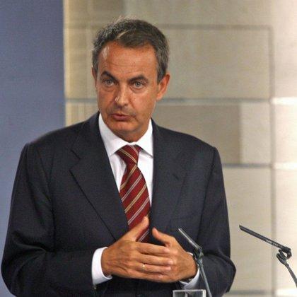 Zapatero retoma hoy su agenda internacional visitando a su colega sueco para preparar la presidencia europea