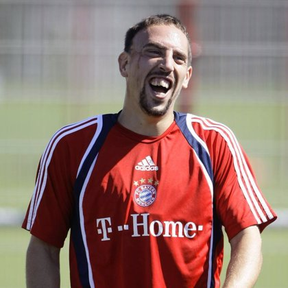 El Real Madrid realizará hoy una última ofensiva por Ribéry, según 'L'Equipe'