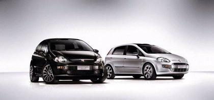 Fiat presentará en el Salón de Frankfurt el nuevo Punto Evo