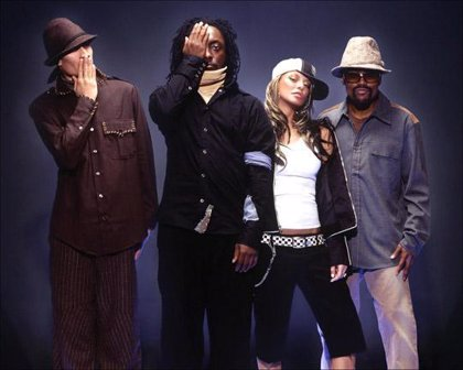 Los Black Eyed Peas ya no están prohibidos en Malasia