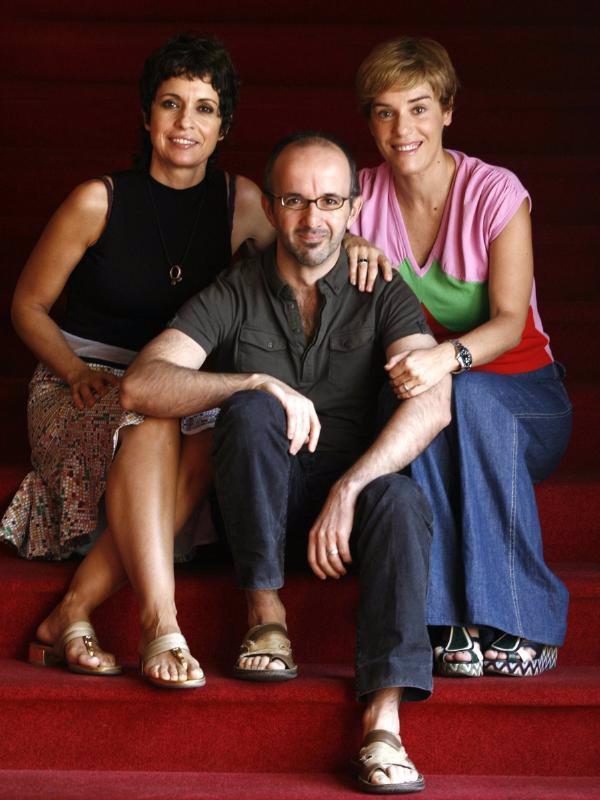 fede celada en la obra de teatro sexos Fotonoticia_20090904134155