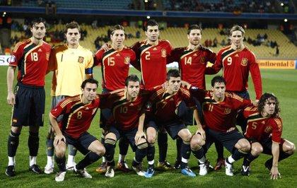 La 1 ofrece en directo el decisivo España-Bélgica