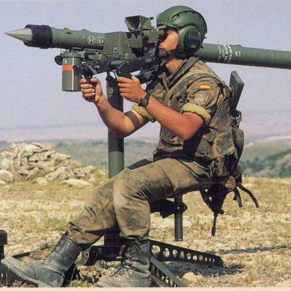 Dos cohetes procedentes del sur de Líbano impactan en el norte de Israel