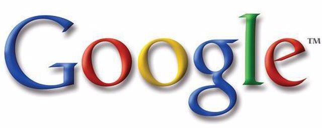 Logotipo de Google