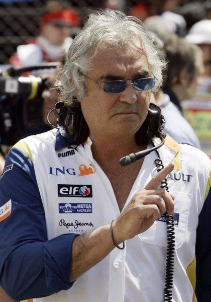 La FIA reconoce que un testigo anónimo ofreció pruebas a la investigación contra Briatore