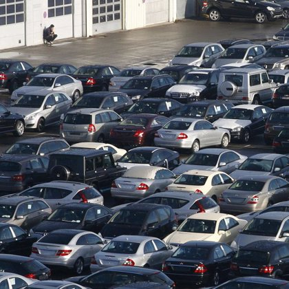La producción de vehículos en España crece un 47,5% en agosto