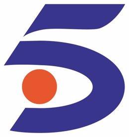 Logotipo de Telecinco