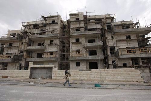 """EEUU no considera """"legítimos"""" los asentamientos pero afirma que el diálogo debe reanudarse Fotonoticia_20090923175706"""