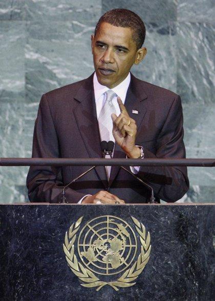 Obama defiende el papel de EEUU en la lucha antiterrorista en el marco de la ley