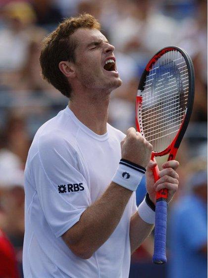 """Murray quiere llegar """"en forma"""" a la Copa Masters de Londres"""