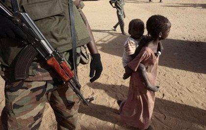 El Ejército de Sur de Sudán envía tropas adicionales a las zonas más conflictivas de la región