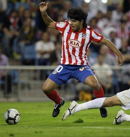 El Atlético de Madrid se abona a los despropósitos en su empate ante el Almería