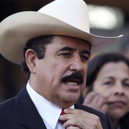 La OEA y la UE acuerdan el regreso de sus embajadores a Tegucigalpa